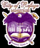 City of Refuge Ministries, Pastor Frank A. Jones III